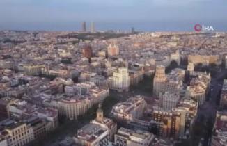 """Barselona ve Madrid, """"dünyanın en iyi 10 şehri"""" arasına girdi"""