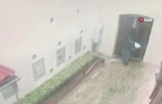 Beşiktaş'ta dehşeti yaşatan saldırgan tutuklandı