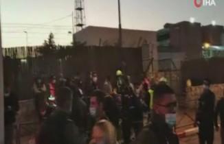 Beytüllahim'de otobüs kazası : 2 ölü