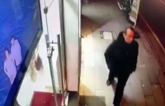 Ceren Özdemir'in son görüntüleri: İşte gözaltına alınan şahıs