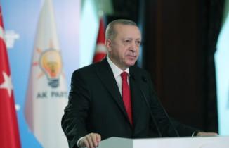 """Cumhurbaşkanı Erdoğan: """"Parçalanmaya başladılar"""""""