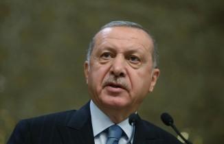 Cumhurbaşkanı Erdoğan'dan korona virüs açıklaması
