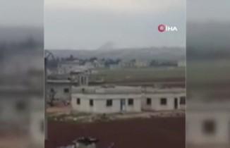 Esad rejimi Halep'i vurdu: 1 ölü, 5 yaralı