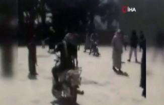 Halk ile YPG/PKK'lı teröristler arasında çatışma: 9 yaralı