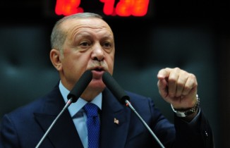 """""""Her gün birkaç Batılı lider harekatı durdurmamız için bizi arıyor"""""""