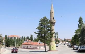 ''Hiç camisiz minare olur mu?'' demeyin!