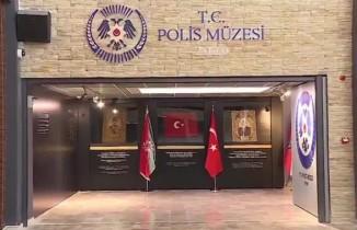 İçişleri Bakanı Soylu'dan 'Polis Müzesi' paylaşımı