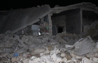 ''İdlib mezarlığa dönebilir''