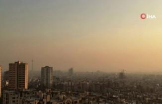 "İran'da okullara ""hava kirliliği"" tatili"