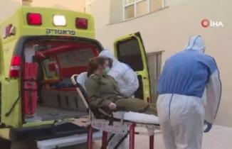 İsrail, Orta Doğu'da korona virüsten en fazla etkilenen ikinci ülke oldu