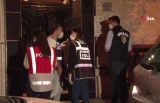 İstanbul merkezli 26 ilde eş zamanlı FETÖ operasyonu