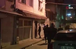 """İstanbul'da """"Çukur"""" operasyonları devam ediyor"""