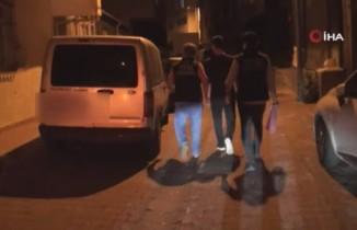 İstanbul'da FETÖ operasyonu: 15 gözaltı