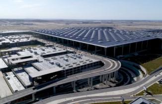 İşte İstanbul Havalimanı'nın son hali