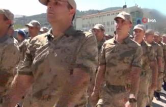 Jandarma 1300 öğrenci alacak