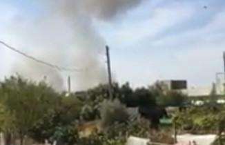 Kızıltepe'ye havan topu atıldı, çok sayıda yaralı var