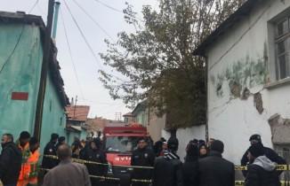 """Konya Valisi Toprak: """"Enkazdaki 3 kişinin cansız bedenine ulaşıldı"""""""