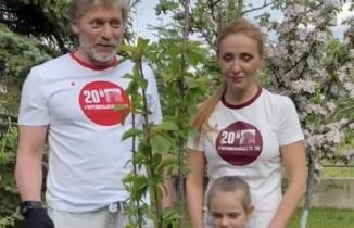 Kremlin sözcüsü Peskov, korona virüs tedavisi sonrası ilk kez ortaya çıktı