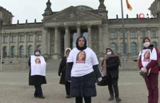 Maide Ana, PKK tarafından kandırılan kızı için eylemini sürdürüyor
