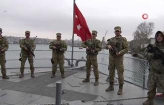 """Milli Savunma Bakanlığından """"Evde Kal Türkiye"""" mesajı"""