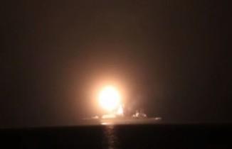 Rusya, Tsirkon hipersonik füzelerini test etti