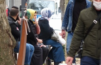 Sağlık Bakanı Koca'nın uyardığı Kocaeli'de korkunç manzaralar