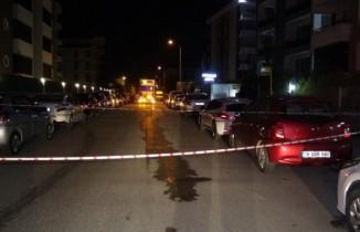 Sızıntı mahalleyi sokağa döktü. AFAD ve polis alarma geçti