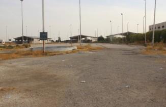 Terörden temizlenen Tel Abyad'tan yeni görüntüler