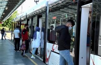Toplu taşıma araçlarında daha önce belirlenen standartlar yeniden düzenlendi