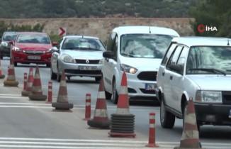 Türkiye yollara düştü: 2 milyonluk corona virüs göçü yaşandı