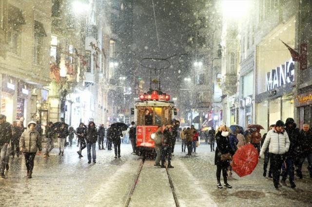 Fotoğraflar: Anadolu Ajansı
