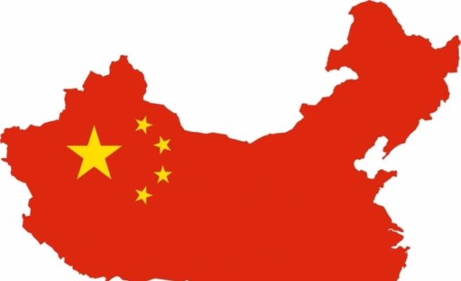 """Kontrolden çıkan Çin roketine ilişkin açıklama: """"Zarara yol açma riski son derece düşük"""""""