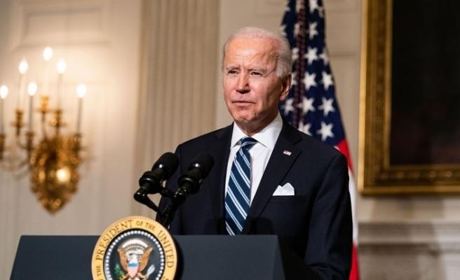 Biden, Trump'ın TikTok ve WeChat'in yasaklanmasına yönelik çıkardığı kararnameleri iptal etti