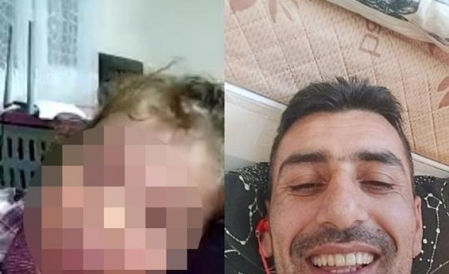 Çocuğu işkence gören acılı baba İHA'ya konuştu