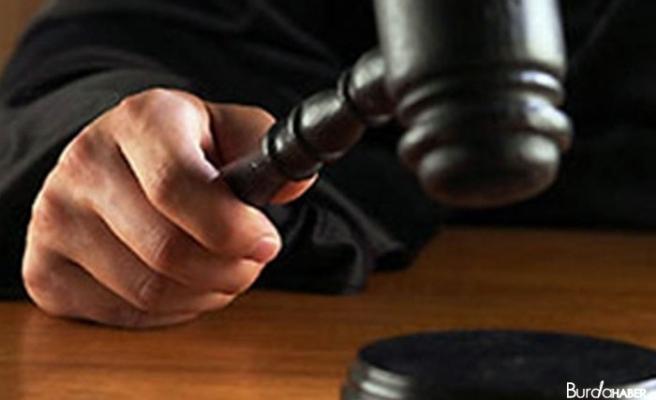 Eski Adalet Bakanı Müsteşarı Birol Erdem'in eşi Gülümser Erdem'e beraat kararı