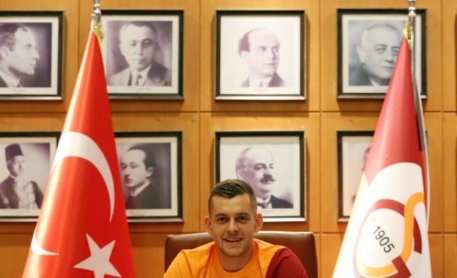 Galatasaray, Cicaldau için 6.5 milyon Euro bonservis ödeyecek