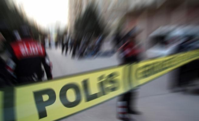 Saldırganda örgüt izi olup olmadığı araştırılıyor