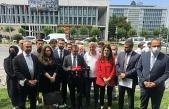 AK Parti'den işten çıkarılan İBB çalışanlarıyla ilgili açıklama
