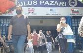 Edirne'ye Bulgar vatandaş akını