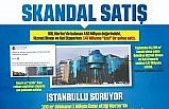 """AK Parti İstanbul İl Başkanı Kabaktepe: """"Rant çarkına engel olacağız"""""""