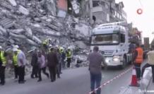 İsrail'in saldırısında Gazze'de yıkılan evlerin enkazının yüzde 80'i kaldırıldı