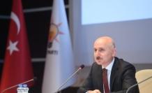 """""""Kanal İstanbul, hem çevreci hem de ekonomik katkısı olacak alternatif bir suyoludur"""""""