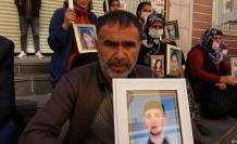 """Acılı baba Şadin Elhaman: """"Oğlun bizde değil dediler ölüm haberini yayınladılar"""""""