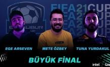 Ödüllü FIFA 21 Turnuvasında ön elemeler tamamlandı