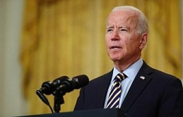 ABD Başkanı Joe Biden, Eski Cumhuriyetçi Senatör Jeff Flake'i Türkiye'ye Büyükelçi adayı gösterdi