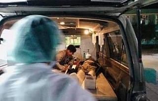 Afganistan'da mayın patlaması: 5 ölü, 18 yaralı
