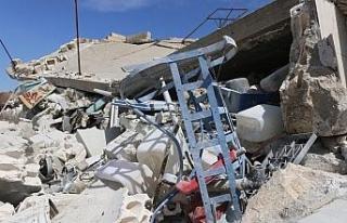 Esad rejiminin İdlib saldırılarında bilançosu...