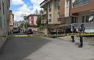 Sivas'ta haraketli dakikalar, bölgeye Polis Özel...