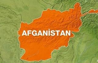 Taliban, Afganistan'ın 200'den fazla ilçe merkezini...