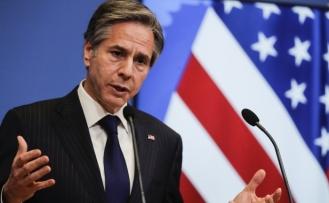 ABD Dışişleri Bakanı Blinken, yarın Ukrayna'yı ziyaret edecek